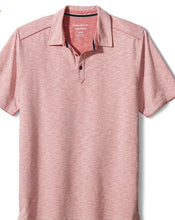Load image into Gallery viewer, Tommy Bahama Fray Day Harbor Polo- 2 Colors
