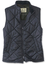 Load image into Gallery viewer, Barbour Finn Gilet Vest