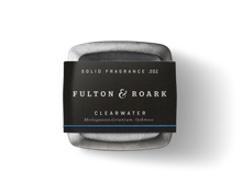 Load image into Gallery viewer, Fulton & Roark Clearwater Solid Cologne