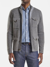 Load image into Gallery viewer, Peter Millar Sweater Jacket