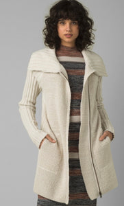 Prana Yunna Cardigan- 2 Colors