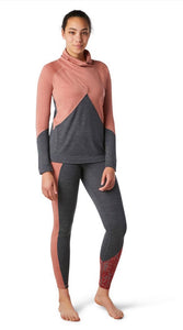 SmartWool 250 Crossover Neck Top