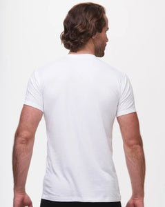 Tasc V-Neck Undershirts- 2 Colors