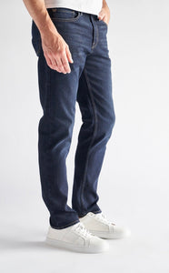 Devil Dog Lincoln Wash Slim Straight