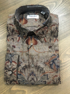 Robert Stock Boney Sport Shirt