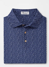 Load image into Gallery viewer, Peter Millar Kit Performance Polo Navy