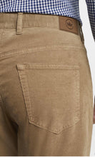 Load image into Gallery viewer, Peter Millar Superior Soft Cord 5 Pocket Pant- 2 Colors