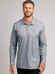 Travis Mathew All 58 Parks Polo