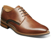 Load image into Gallery viewer, Florsheim Uptown Plain Toe Oxford Cognac