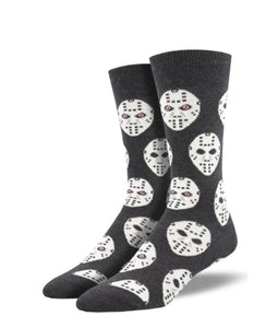 Face Off Socks