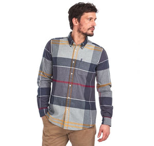 Barbour Tartan 7 Tailored Shirt