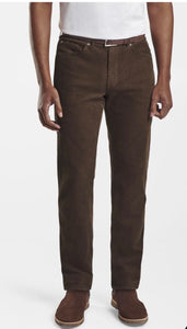 Peter Millar Superior Soft Cord 5 Pocket Pant