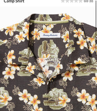 Load image into Gallery viewer, Tommy Bahama Coconut Point Surf Shack Camp Shirt