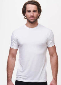Tasc Crew Neck Undershirts- 2 Colors