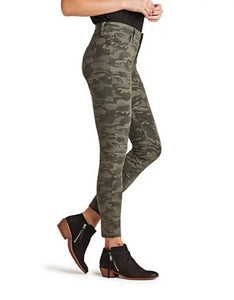 Sam Edelman the Kitten Camo - 2 Colors