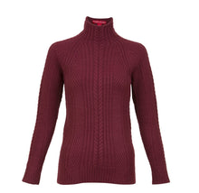 Load image into Gallery viewer, Krimson Klover Lydia Turtleneck Sweater - 2 Colors