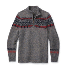 Load image into Gallery viewer, SmartWool CHUP Hansker Half Zip Sweater