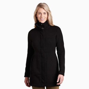 Kuhl Highland Long Jacket