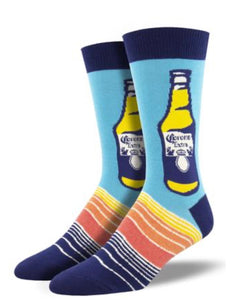 Corona Summer Socks