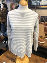 Load image into Gallery viewer, OST Reversible Stripe Sweater