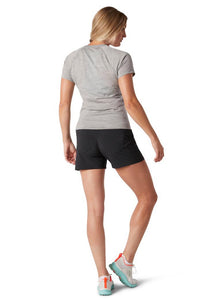 Smartwool Merino Sport Hike Short- 3 Colors