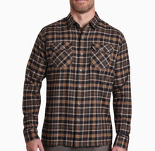 Load image into Gallery viewer, Kuhl Dillinger Flannel- 2 Colors