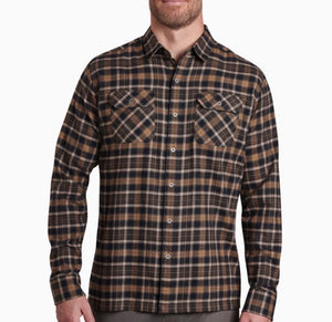 Kuhl Dillinger Flannel- 2 Colors