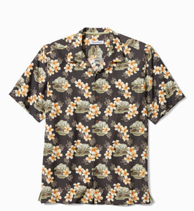 Tommy Bahama Coconut Point Surf Shack Camp Shirt