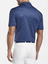 Load image into Gallery viewer, Peter Millar Seeing Double Performance Jersey Polo