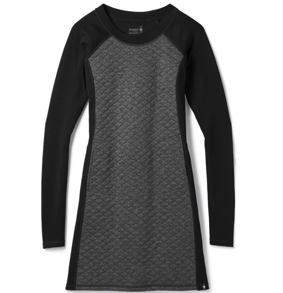 SmartWool Diamond Peak Quilted Dress