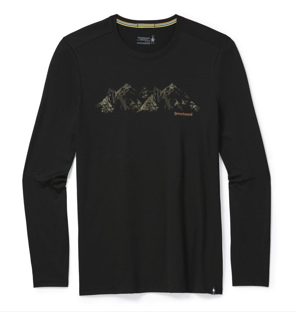 SmartWool Upper Slopes Tee