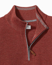 Load image into Gallery viewer, Tommy Bahama Island Zone Coolside Half Zip- 3 Colors