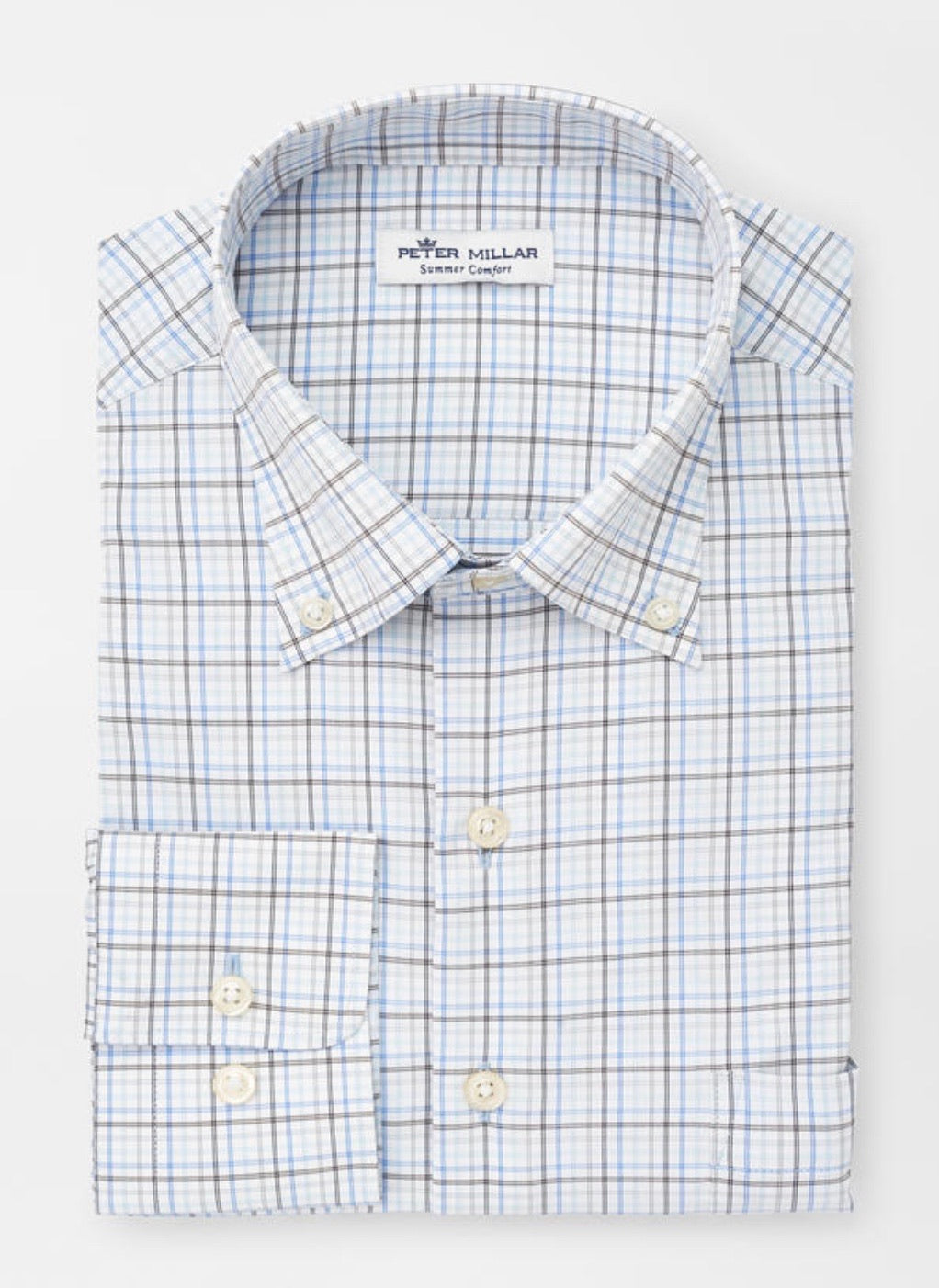 Peter Millar Fulton Performance Shirt