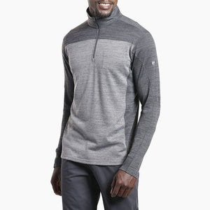 Kuhl Ryzer Quarter Zip Sweater- 2 Colors