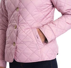 Barbour Freya Quilted Jacket