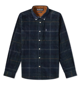 Barbour Blair Cord Shirt