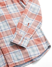 Load image into Gallery viewer, Faherty Reversible Belmar Shirt