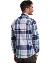 Load image into Gallery viewer, Barbour Madras Tailored Shirt