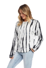 Load image into Gallery viewer, Karen Kane Long Sleeve Tee