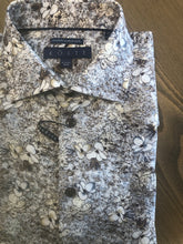 Load image into Gallery viewer, Kolte Stone Floral Sport Shirt