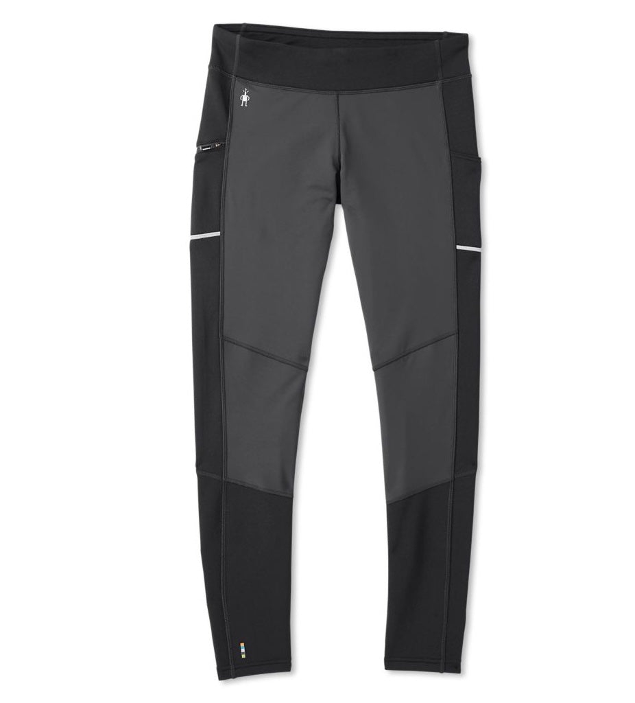 SmartWool Sports Fleece Wind Tight