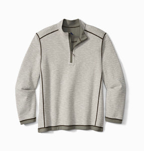 Tommy Bahama Switch It Up Half Zip