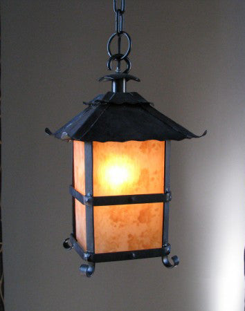 Solaria Lighting Cottswilde Hanging Lantern