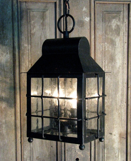 Solaria Lighting Ariston Lantern Small