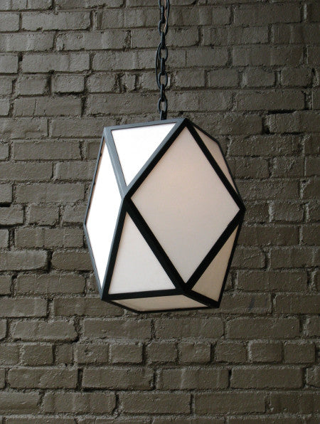 Solaria Lighting Oliver Pendant