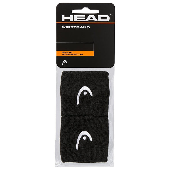 "2.5"" Wrist Band (pair) - Head Sport"