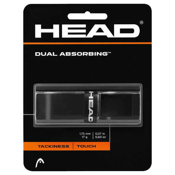 Dual Absorbing Replacement Grip - Head Sport