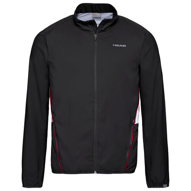 Mens Club Jacket - Head Sport