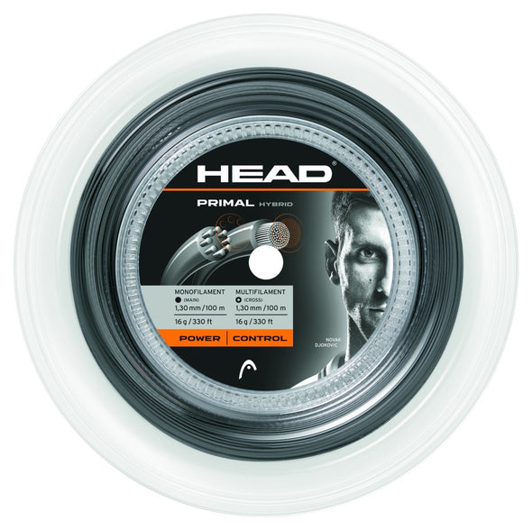 Primal Reel 1.30mm (200m) - Head Sport