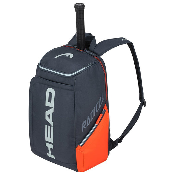 Rebel Backpack - Head Sport